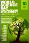 World Science Day for Peace and Development 2011
